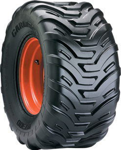 WT300 Turf Tires