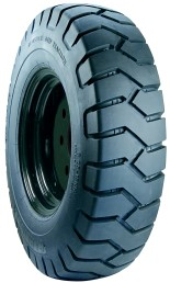 Deep Traction Forklift Tires