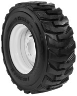 HD 2000 II loader Tires
