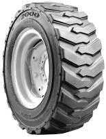 HD 2000 loader Tires