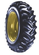 Hi Trac Turf Tires