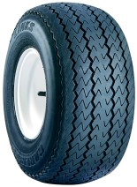 Links Golf Cart Tires